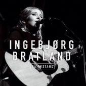 På avstand de Ingebjørg Bratland