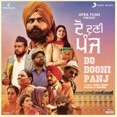Do Dooni Panj (Original Motion Picture Soundtrack) by Various Artists