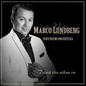 Marco Lundberg: