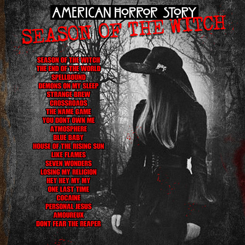 American Horror Story - Season of the Witch von Various Artists
