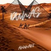 Dunas de DJ Anunaki