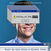 Silicon Valley in the 90's by Kyle Dixon