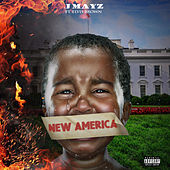 New America by Jmayz