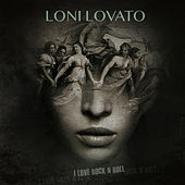 I Love Rock n Roll di Loni Lovato