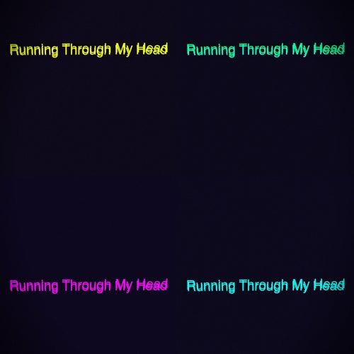 Running Through My Head de Roman