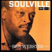 Soulville de Ben Webster