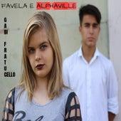 Favela e Alphaville de Gabi Fratucello