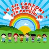 Le 50 Canzoni Più' Belle Per Bambini Vol. 1 de Various Artists
