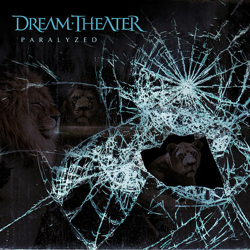 Paralyzed by Dream Theater