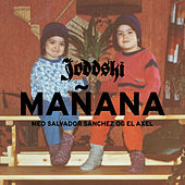 Manhana by Joddski