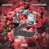 #RashadSeason2 von Rashadsofly