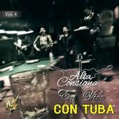 Alta Consigna Con Tuba Vol.4 (En Vivo) van Alta Consigna