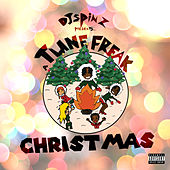 A Tunefreak Christmas de DJ Spinz