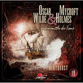Sonderermittler der Krone, Folge 19: Blutdurst von Oscar Wilde