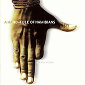 A Handful of Namibians by Various Artists
