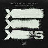 X's (Seth Hills Remix) von Cmc$