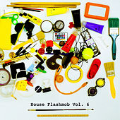 House Flashmob, Vol. 6 by Various Artists