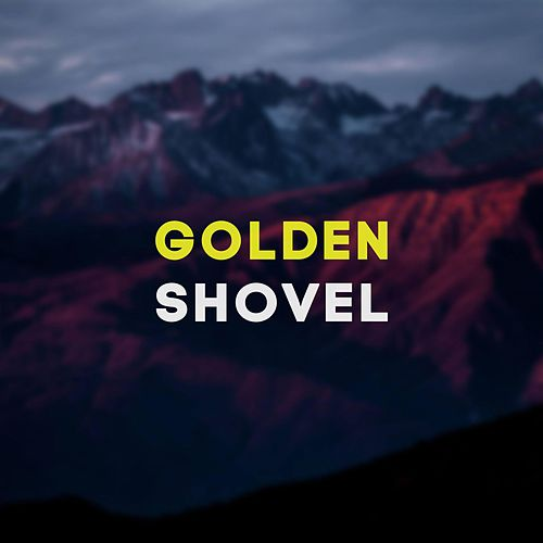 Take Charge by Golden Shovel