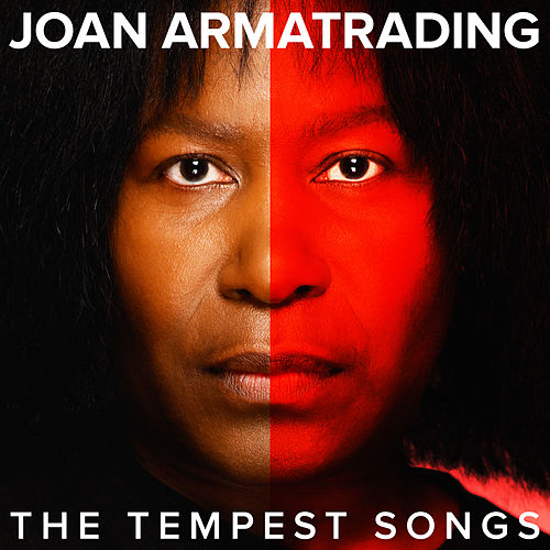 The Tempest Songs by Joan Armatrading