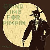 Grind Time For Pimpin Vol, 29 von Various Artists