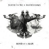 Mind of a Man de Justo the MC