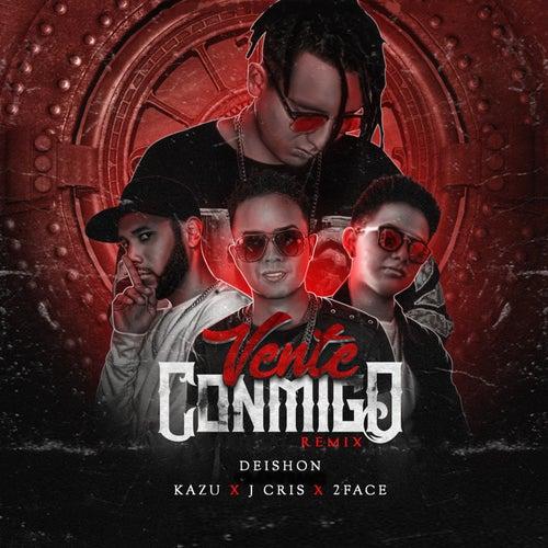 Vente Conmigo (Remix) by J-Cris