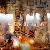 Queen of Doom by Dj tomsten