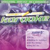 Karaoke Vol. 2 Jump5 de Jump 5