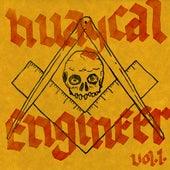 Huaycal Engineer (Vol 1) de Los Huaycos