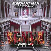 Don't Run (Vevnm) von Elephant Man