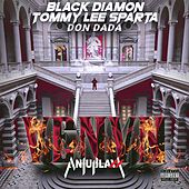 Don Dada (Venvm) by Blak Diamon