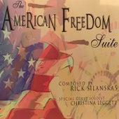 The American Freedom Suite de Rick Silanskas