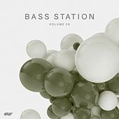 Bass Station, Vol.06 by Various Artists
