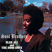Soul Brothers by Slim Ali