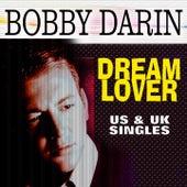 DREAM LOVER (Die Singles) de Bobby Darin