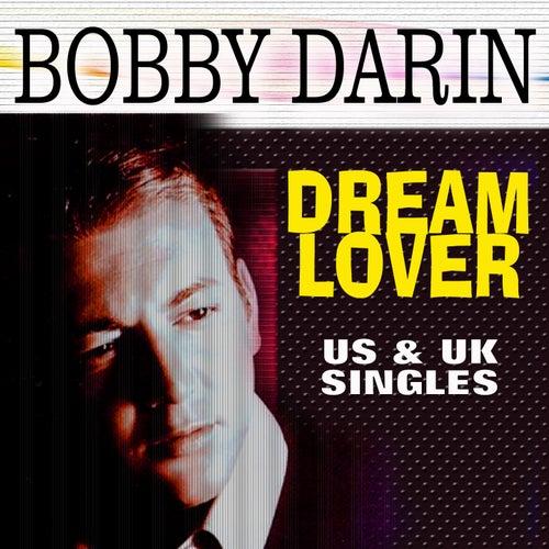 DREAM LOVER (Die Singles) van Bobby Darin