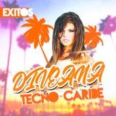 Diveana Exitos (Tecno Caribe) by Diveana
