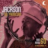 Nos Anos 60 de Jackson Do Pandeiro