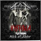 Hysteria (feat. Nick Oshiro) von Ryan Whyte Maloney