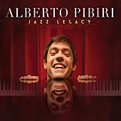 Jazz Legacy di Alberto Pibiri