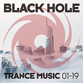 Black Hole Trance Music 01-19 by Various Artists
