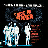 Make It Happen de Smokey Robinson
