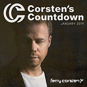 Ferry Corsten presents Corsten's Countdown January 2019 by Various Artists