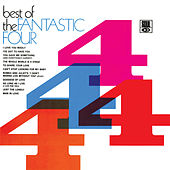Best Of The Fantastic Four von The Fantastic Four