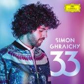 Michael Nyman: Time lapse - Piano version von Simon Ghraichy
