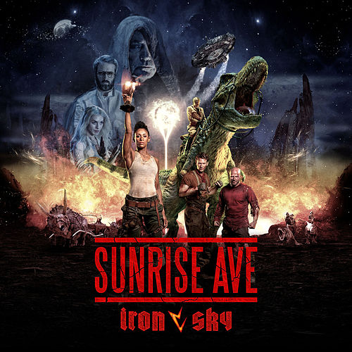 Iron Sky von Sunrise Avenue
