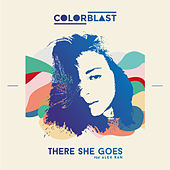 There She Goes de Colorblast