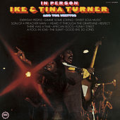 In Person (Live At Basin Street West, San Francisco / 1969) von Ike and Tina Turner