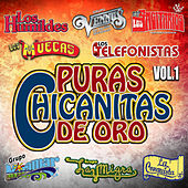 Puras Chicanitas De Oro, Vol. 1 by Various Artists