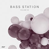 Bass Station, Vol.08 by Various Artists